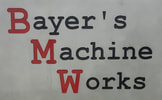 Bayer's Machine Works